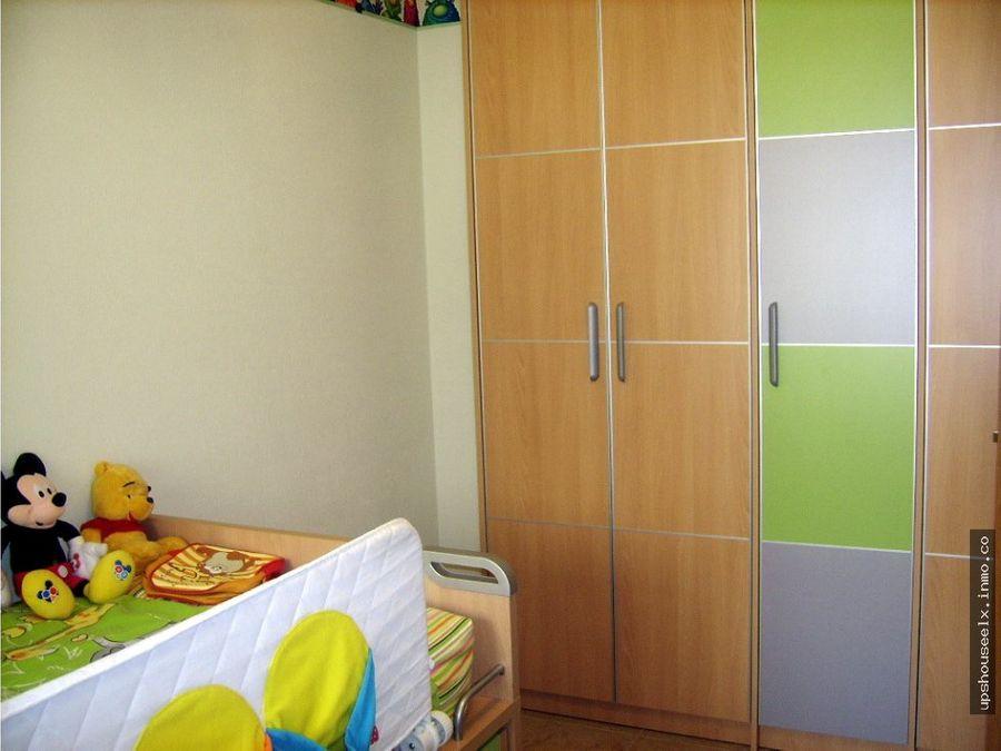 alquiler elche altabix bungalow 4 dormitorios
