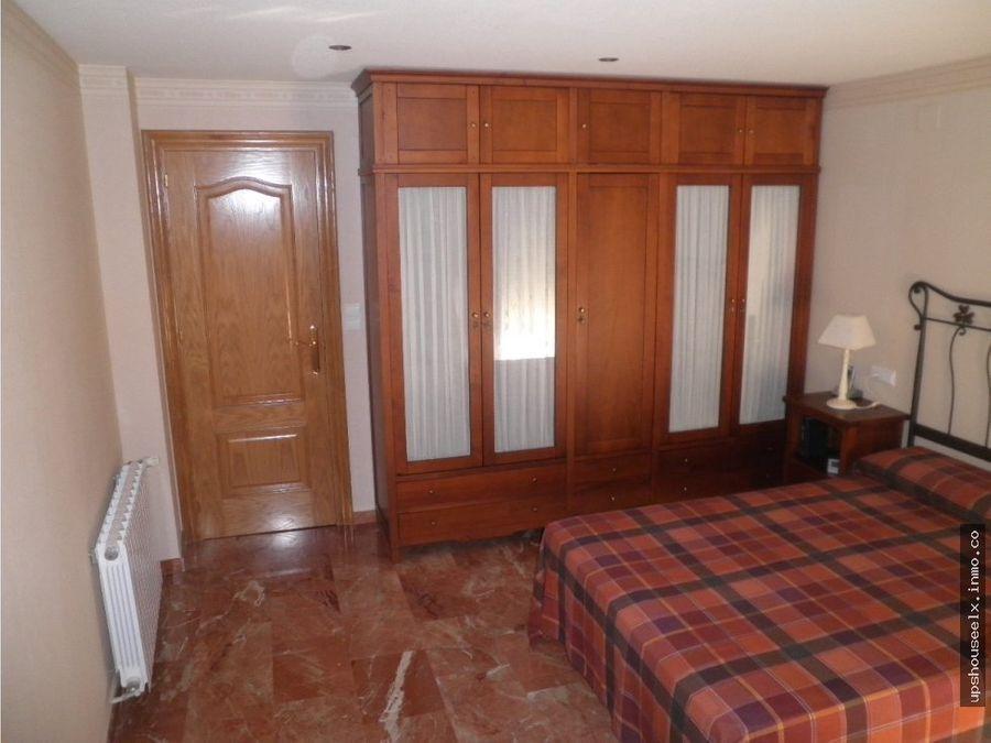elche plaza madrid venta piso terraza trastero