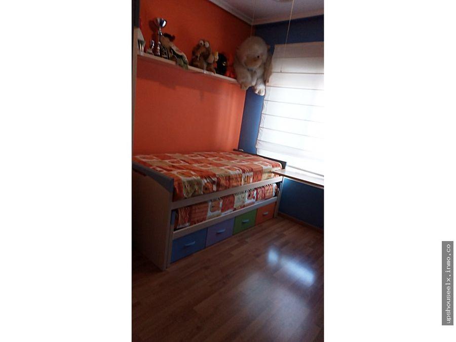 venta elche piso garaje carrus exterior nuevo