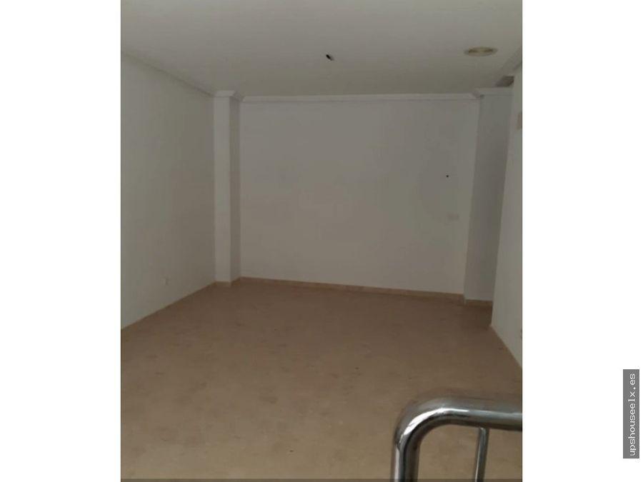 elche venta piso el toscar exterior