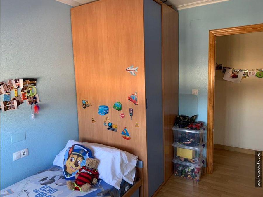 venta piso elche cortes valencianas