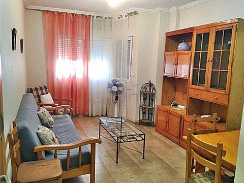 santa pola venta de apartamento estudio