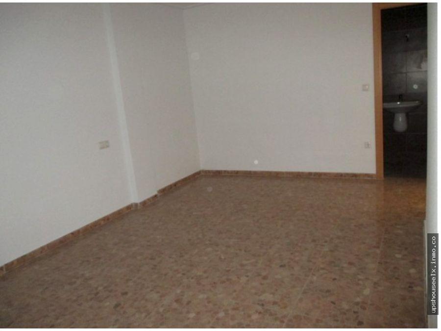 elche toscar venta piso a estrenar con garaje