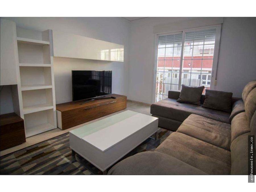 elche el pla venta piso nuevo grande