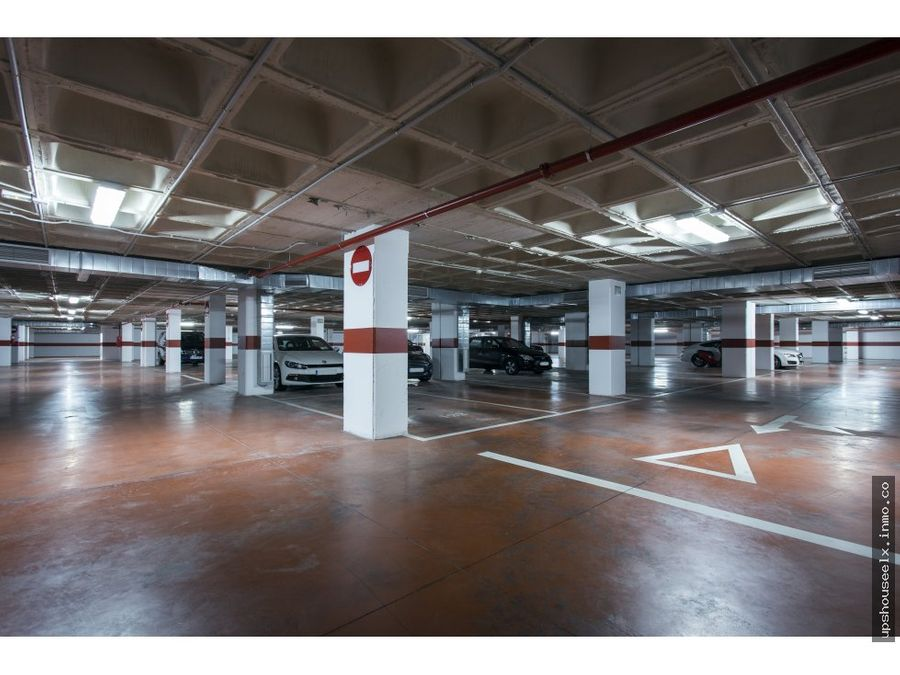 elche centro nuevo grande garaje alicante