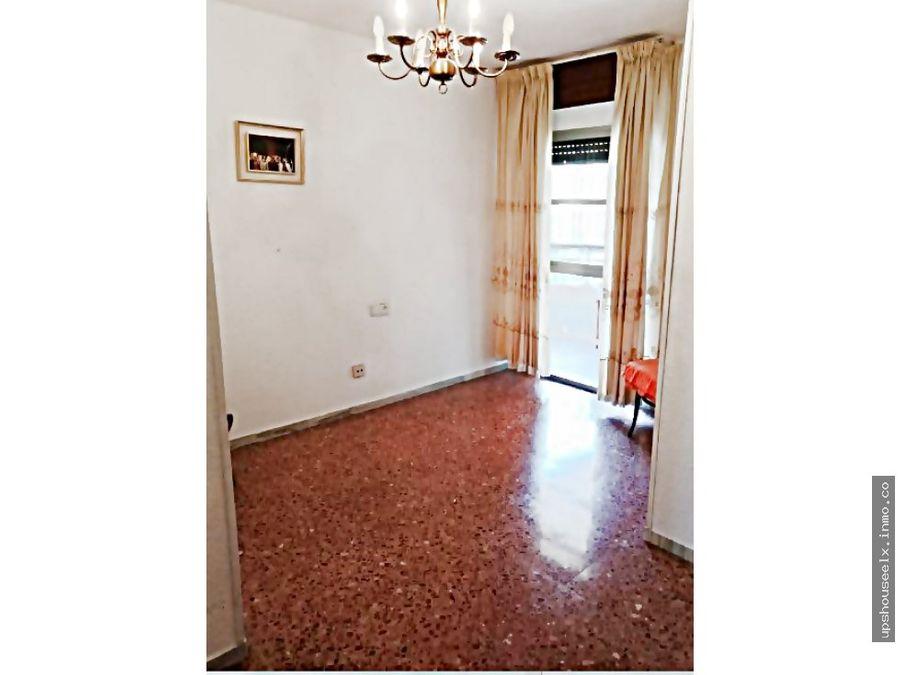 elche venta piso grande centro