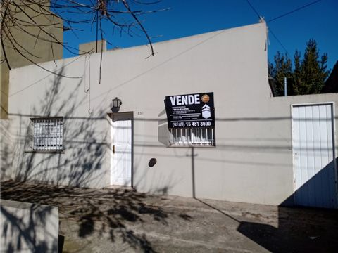 casa a la venta en tandil