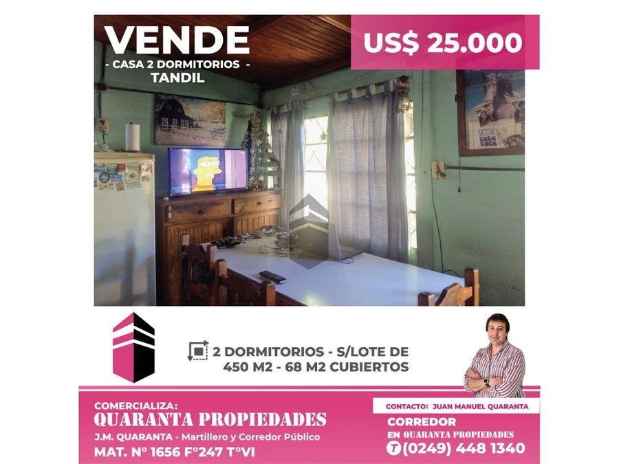 oportunida casa en venta