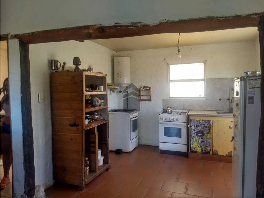 en venta casa zona el tropezon