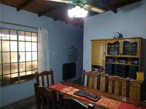 se vende casa 3 habitaciones en tandil villa italia