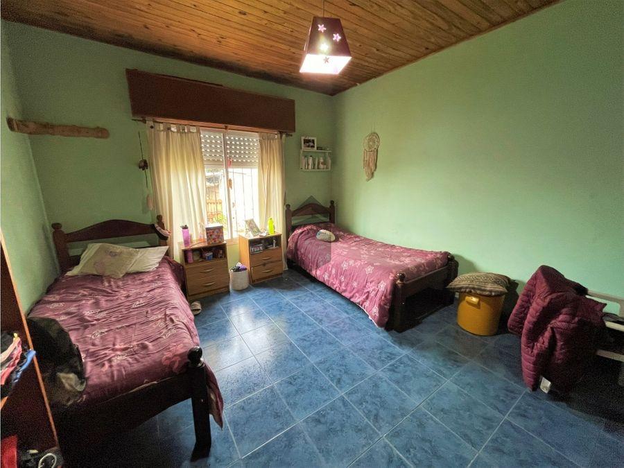 en venta casa 2 habitaciones tandil
