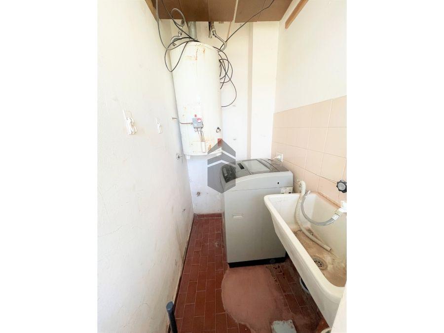 en venta departamento de dos habitaciones tandil