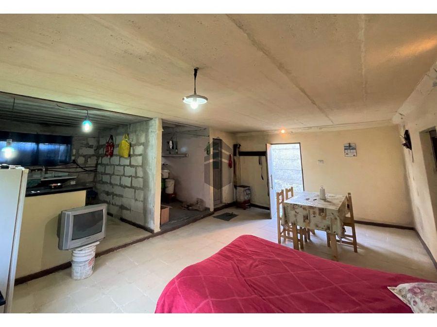 en venta casa a terminar zona en desarrollo tandil