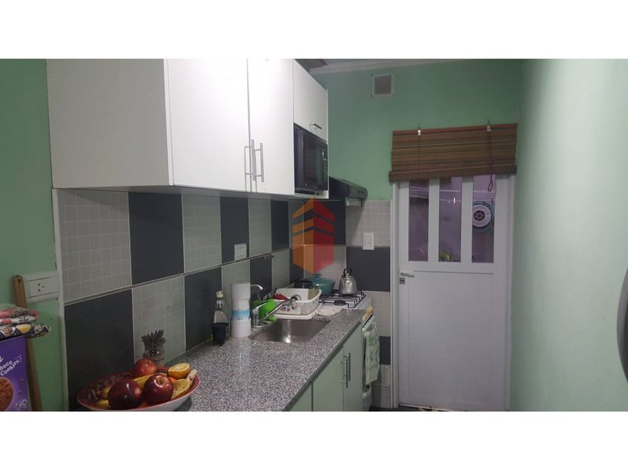 departamento 2 habitaciones planta baja en tandil