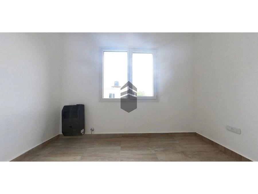vende dos ambientes con balcon tandil