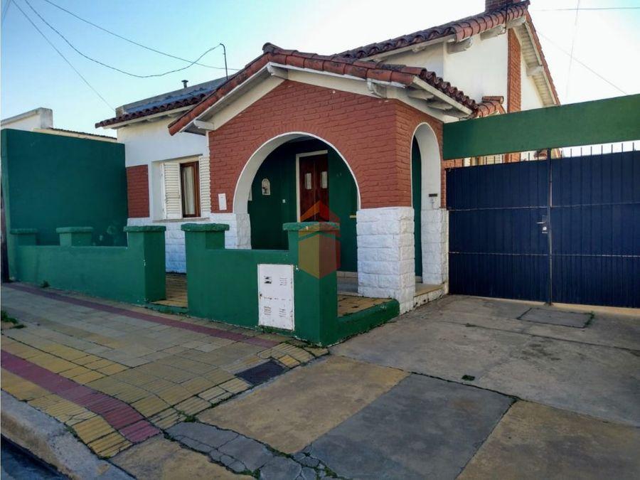 en venta dos casas zona calvario tandil