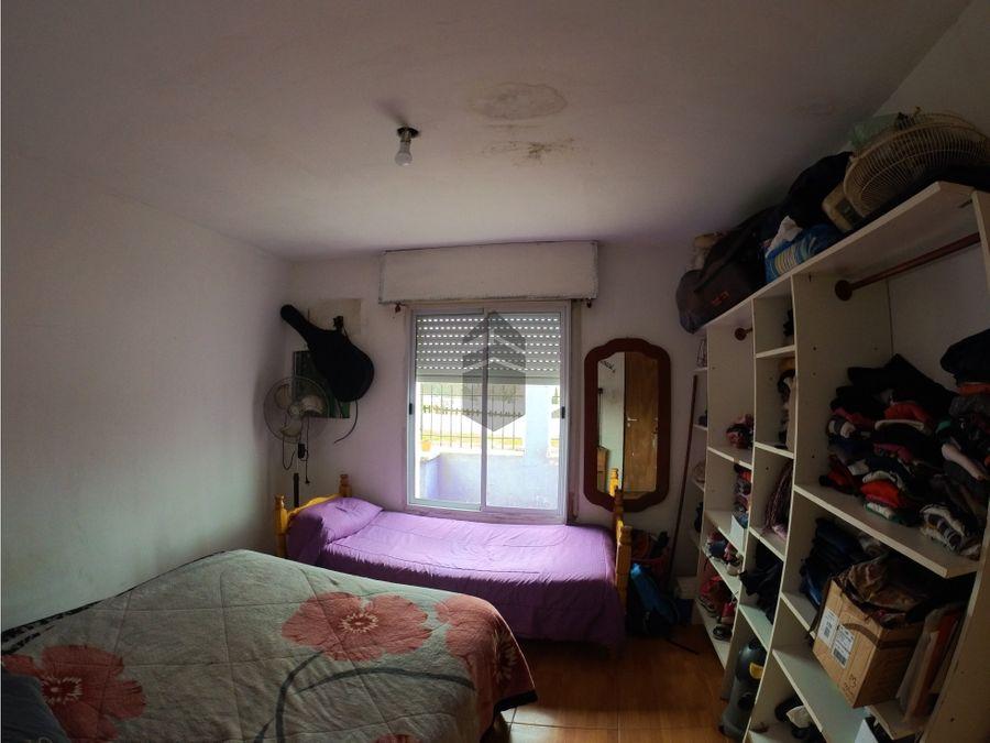 en venta casa de 3 ambientes en localidad de barker