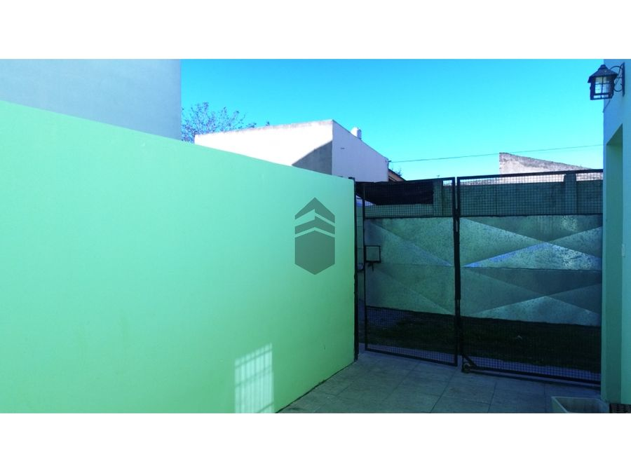 departamento en venta 2 ambientes semicentro