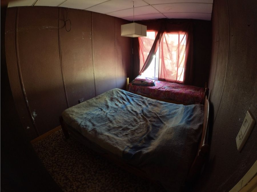 casa de 3 habitaciones barker