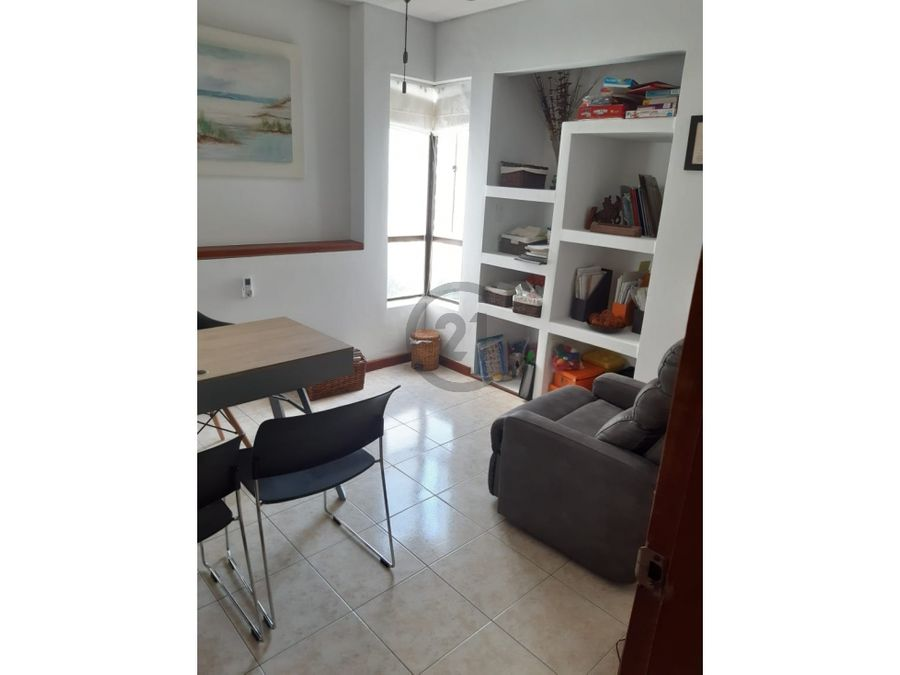 apartamento en venta en el laguito cartagena