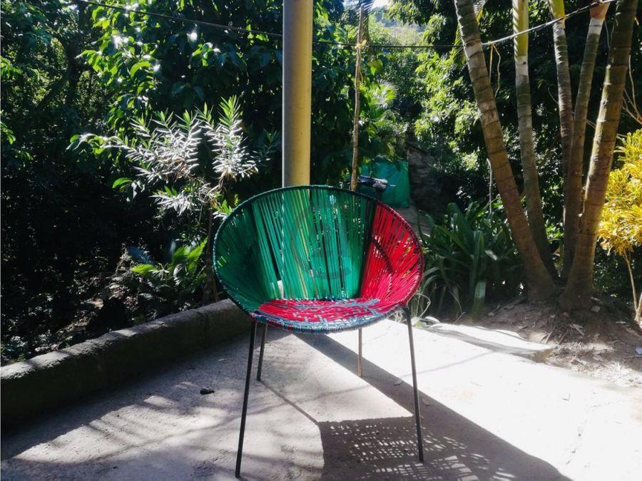 se vende finca 5 ha cerca al parque tayrona calabazo santa marta