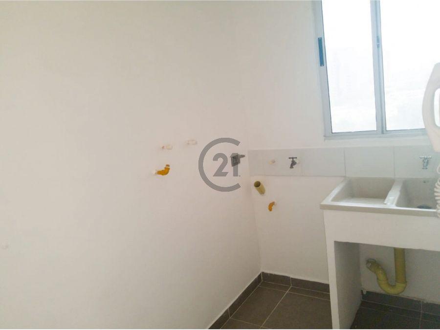 apartamento villa campestre sombra 2 habitaciones estudio 3 banos