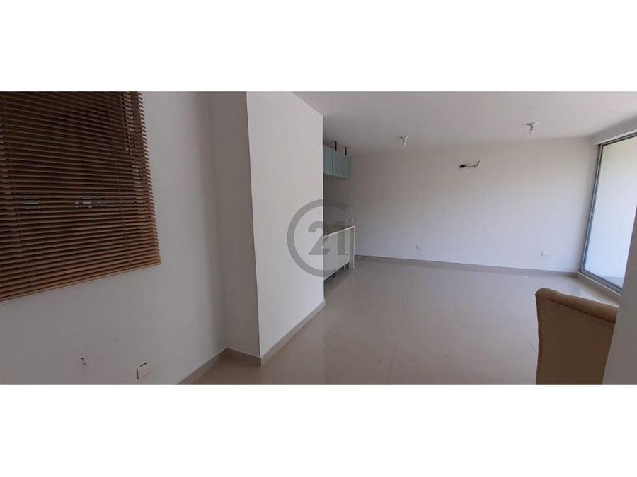 bethania piso medio con vista interior