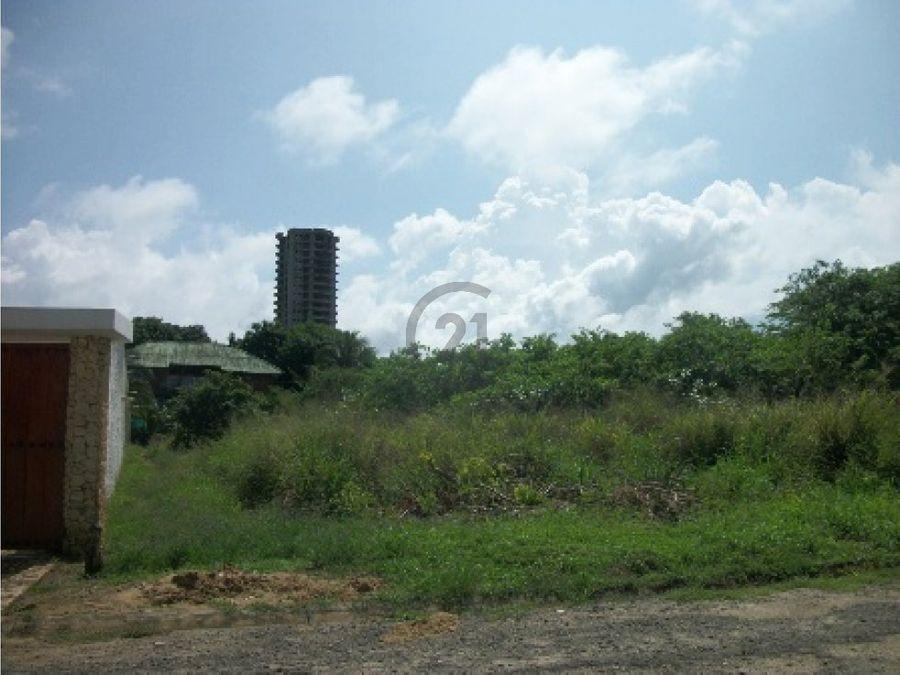 lote cerca al castillo de salgar puerto colombia