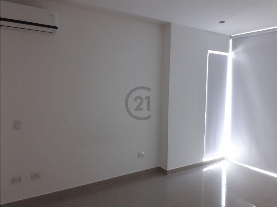 apartamento arriendo aires y cortinas 1 alcoba alto prado