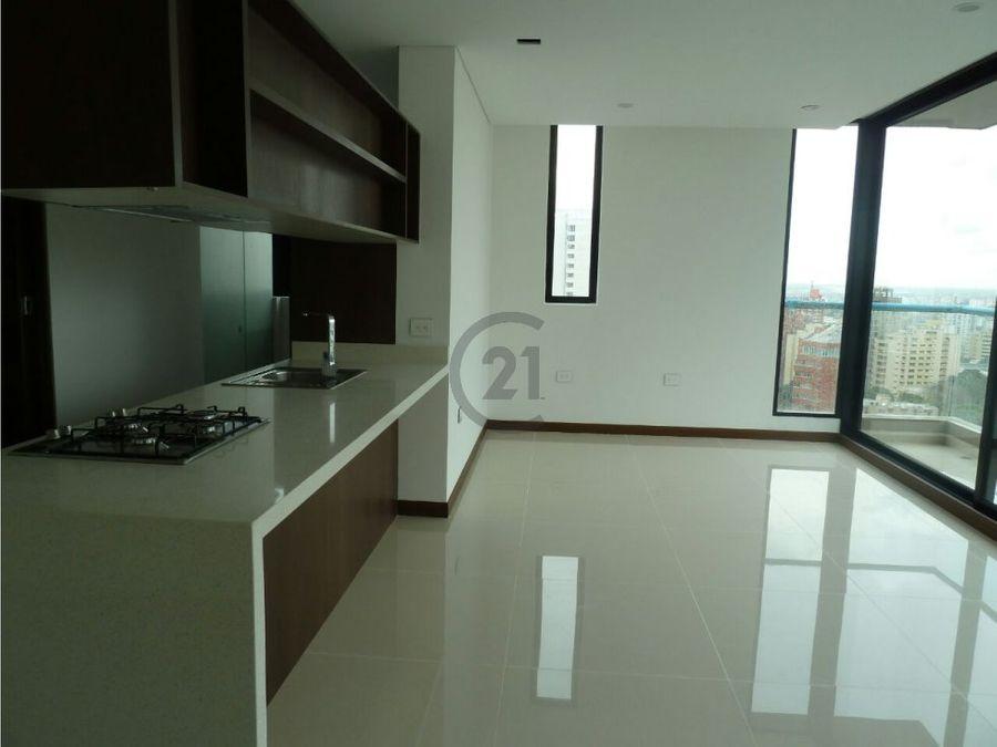 apartamento alto prado 2 alcobas y aires