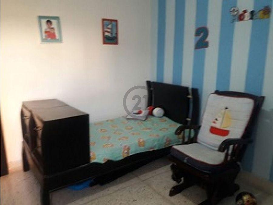 vendo apartamento en villa santos barranquilla