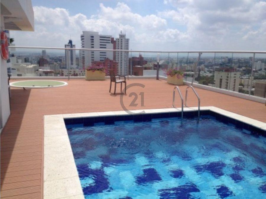 apartaestudio alto prado ascensor piscina