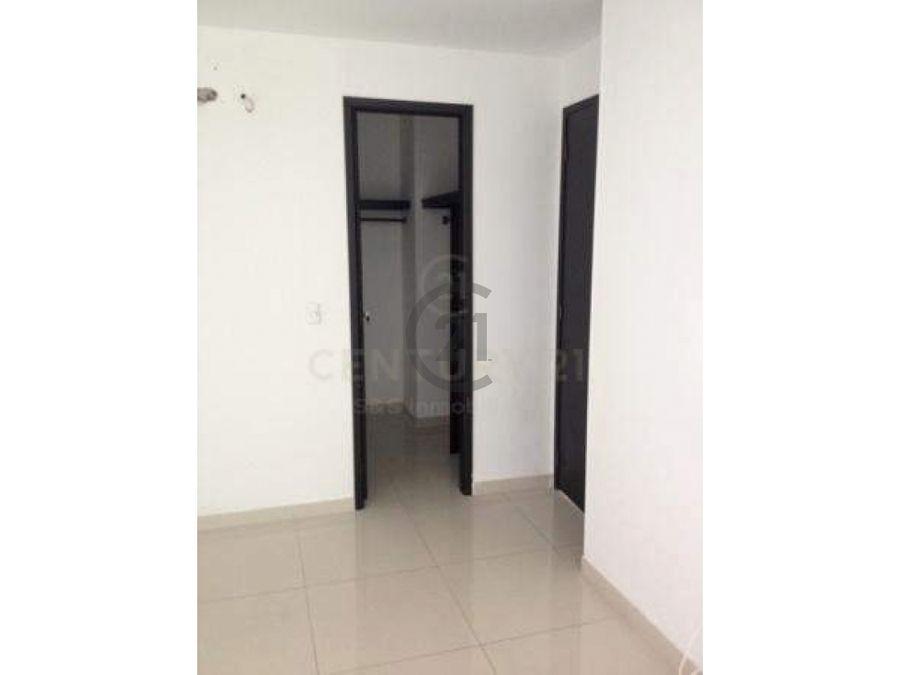 apartamento 3 habitaciones con aires y blackouts villa santos