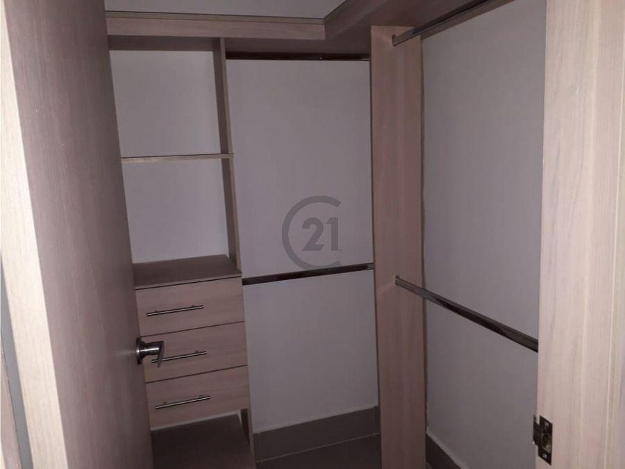 apartamento estrenar 3 alcobas 3 banos villa campestre