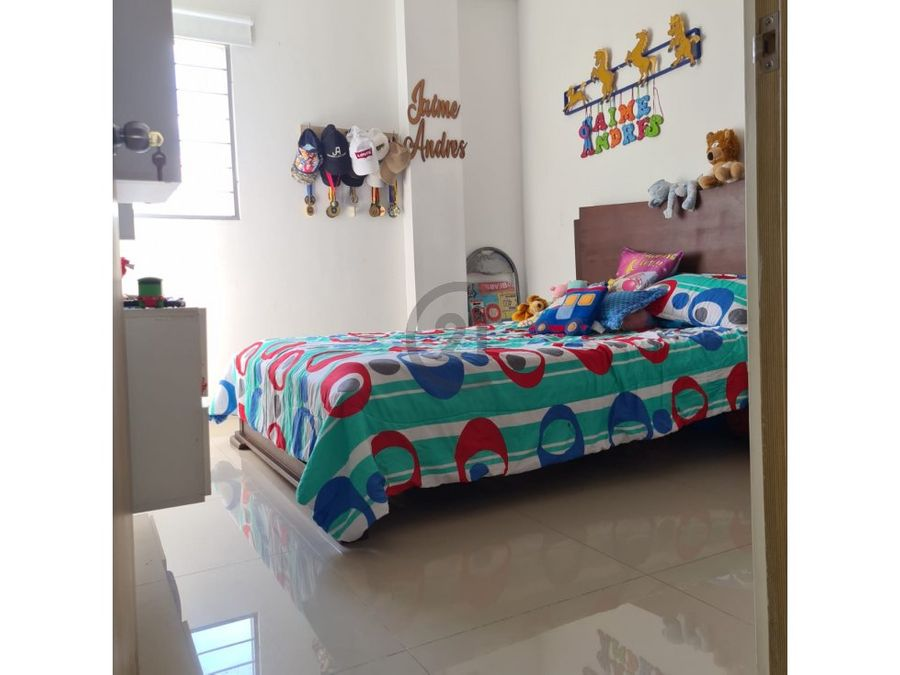 amplio apartamento en venta barrio los alpes sincelejo