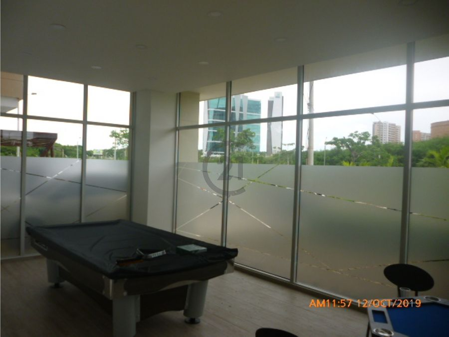 vendo apartamento ubicado en una zona de alta valorizacion