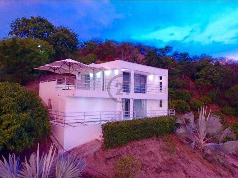 se vende cabana luxury 36792 mt2 con vista al mar santa marta
