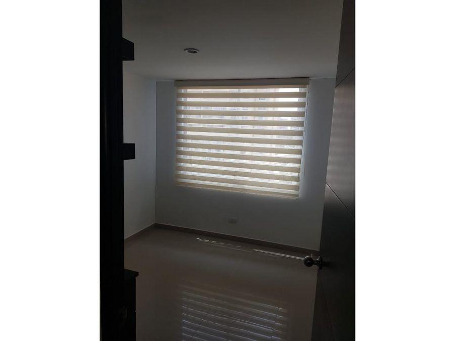apartamento buenavista 3 alcobas y cortinas