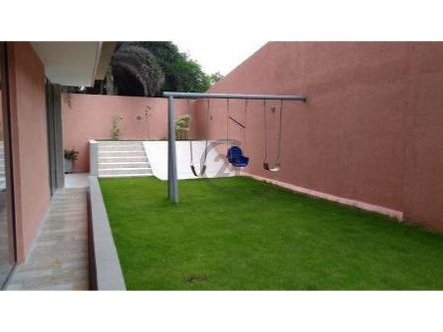 venta alto prado vista panoramica piscina