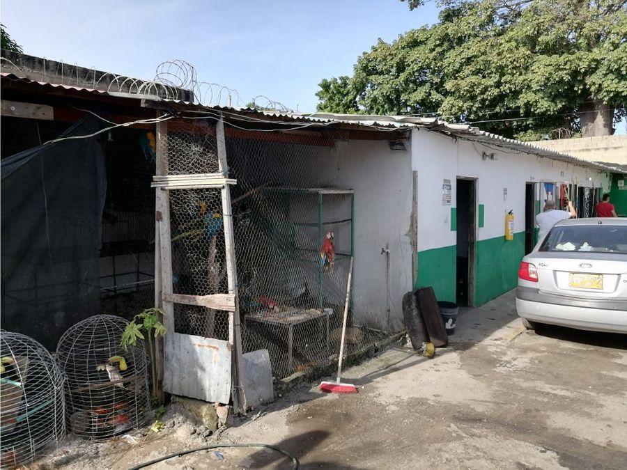 casa lote en venta barrio san jose barranquilla