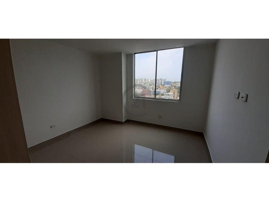 apartamento de 4 alcobas duplex