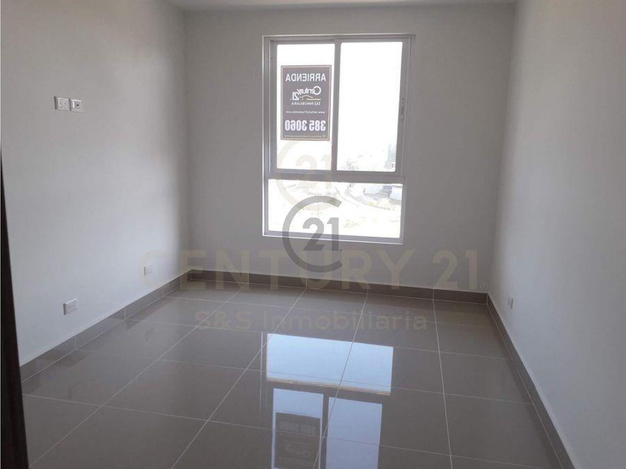 apartamento sombra piso alto vista al rio 2 alcobas buenavista