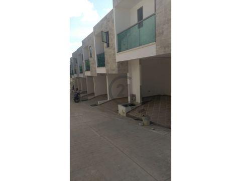 moderna casa tipo apartamento en zona centrica majagual sincelejo