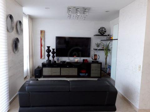 apartamento amoblado en la castellana barranquilla