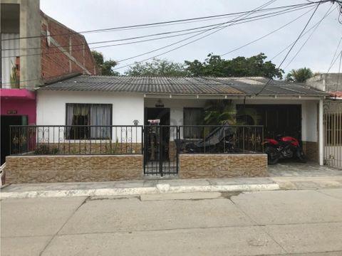 casa amplia en venta barrio versalles sincelejo