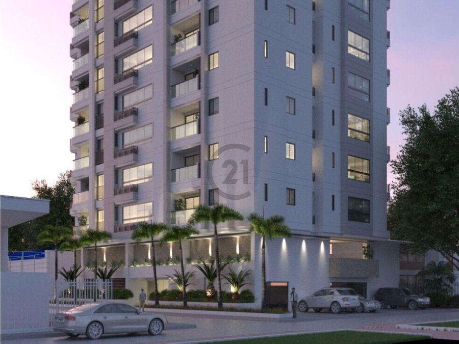 se vende apto piso 7 sobre plano 5310 mt2 santa marta colombia