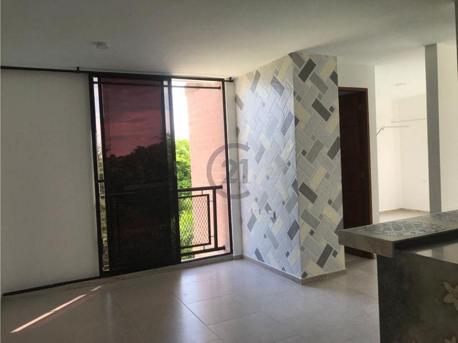 apartamento remodelado en venta brisas del lago sincelejo