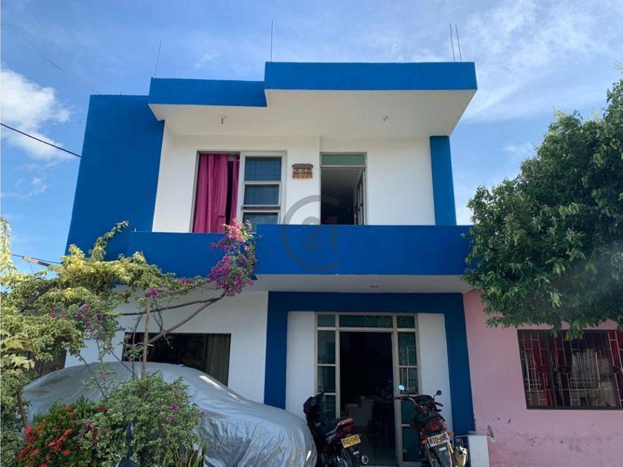 casa de oportunidad en venta barrio villa country sincelejo