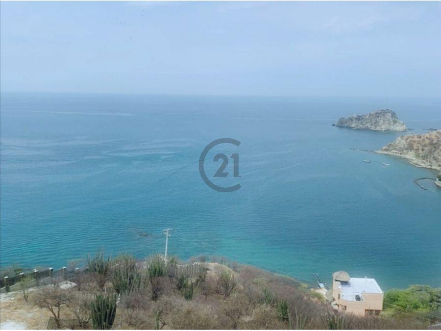 se vende apto 487 mt2 amoblado frente al mar rodadero santa marta