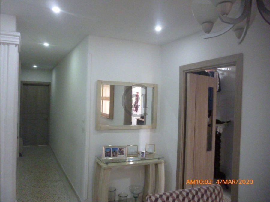apartamento para arrendar en los nogales
